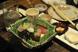 5食海料理