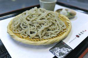 2012奈川在来蕎麦